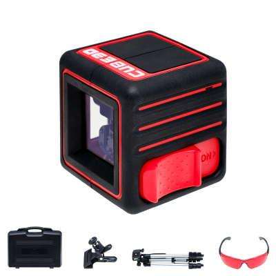 Лазерный уровень ADA Cube 3D Ultimate Edition А00385