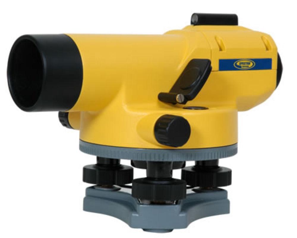 Оптический нивелир Spectra Precision AL24М