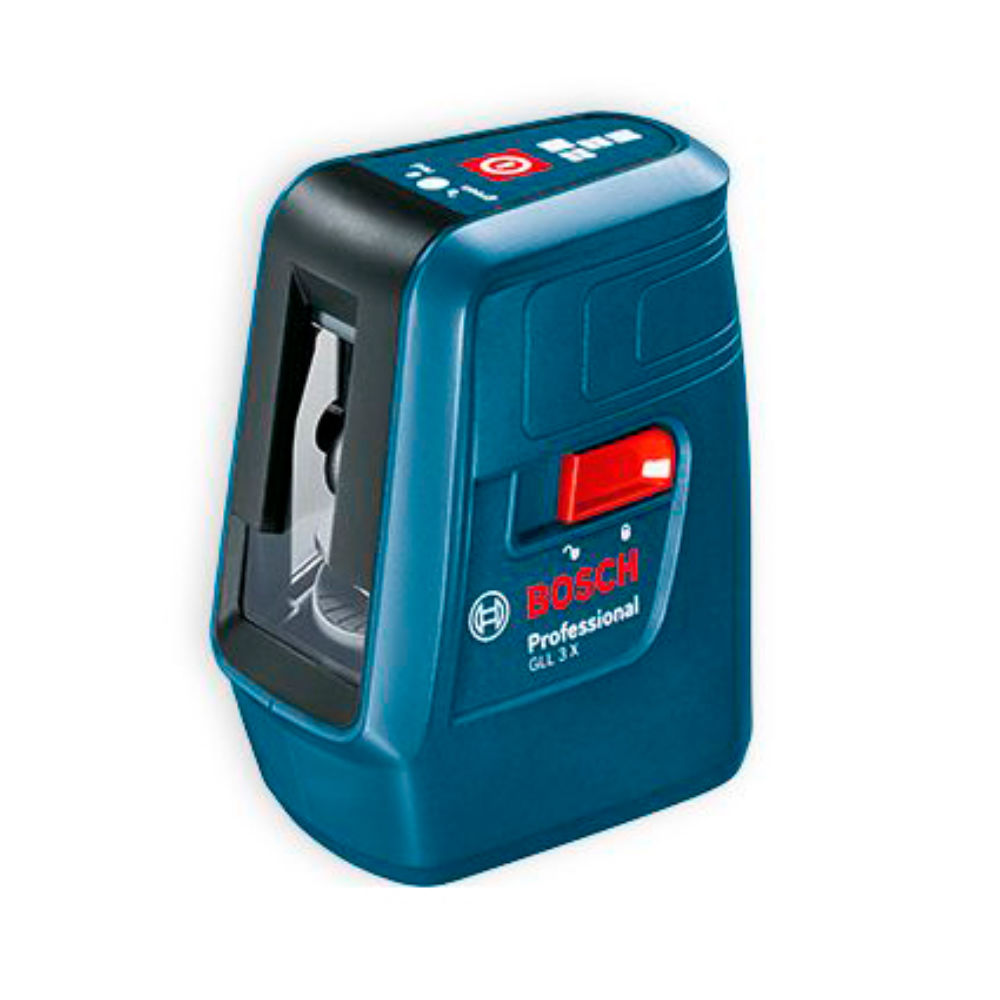 Лазерный уровень Bosch GLL 3X Professional 0601063CJ0