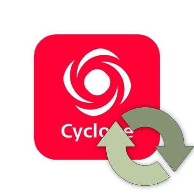 Право на обновление Leica Cyclone IMPORTER (7 дней)