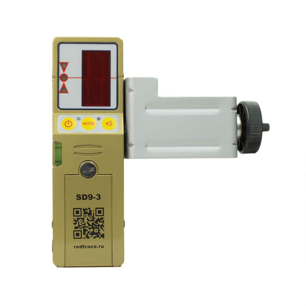 Приемник для лазерных уровней REDTRACE SD9-3