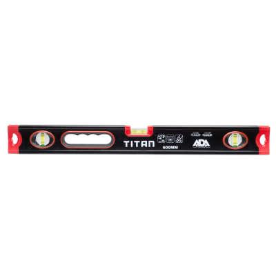 Строительный уровень ADA Titan 600 А00386