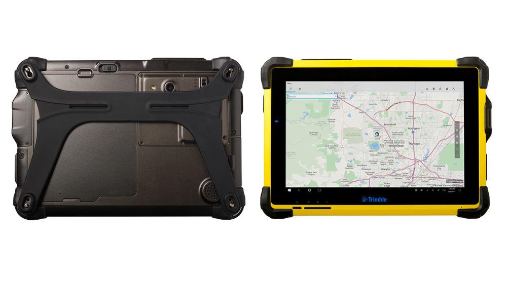 Цены на контроллер Trimble T10 Tablet