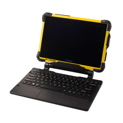 Планшет Trimble T10 Tablet, 2.4GHz Spread-spectrum radio, ТА 114664-20