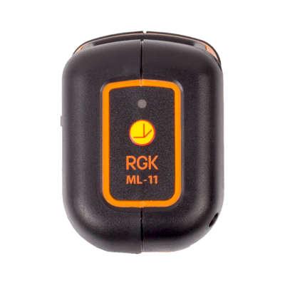 Лазерный уровень RGK ML-11 4610011871771