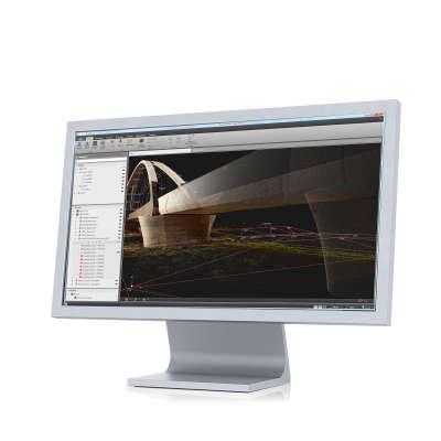 Программное обеспечение Leica Infinity GNSS & Terrestrial Bundle 835320
