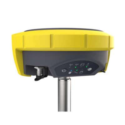 RTK-приемник GeoMax Zenith40 Rover (GSM-UHF) xPad Ultimate GO