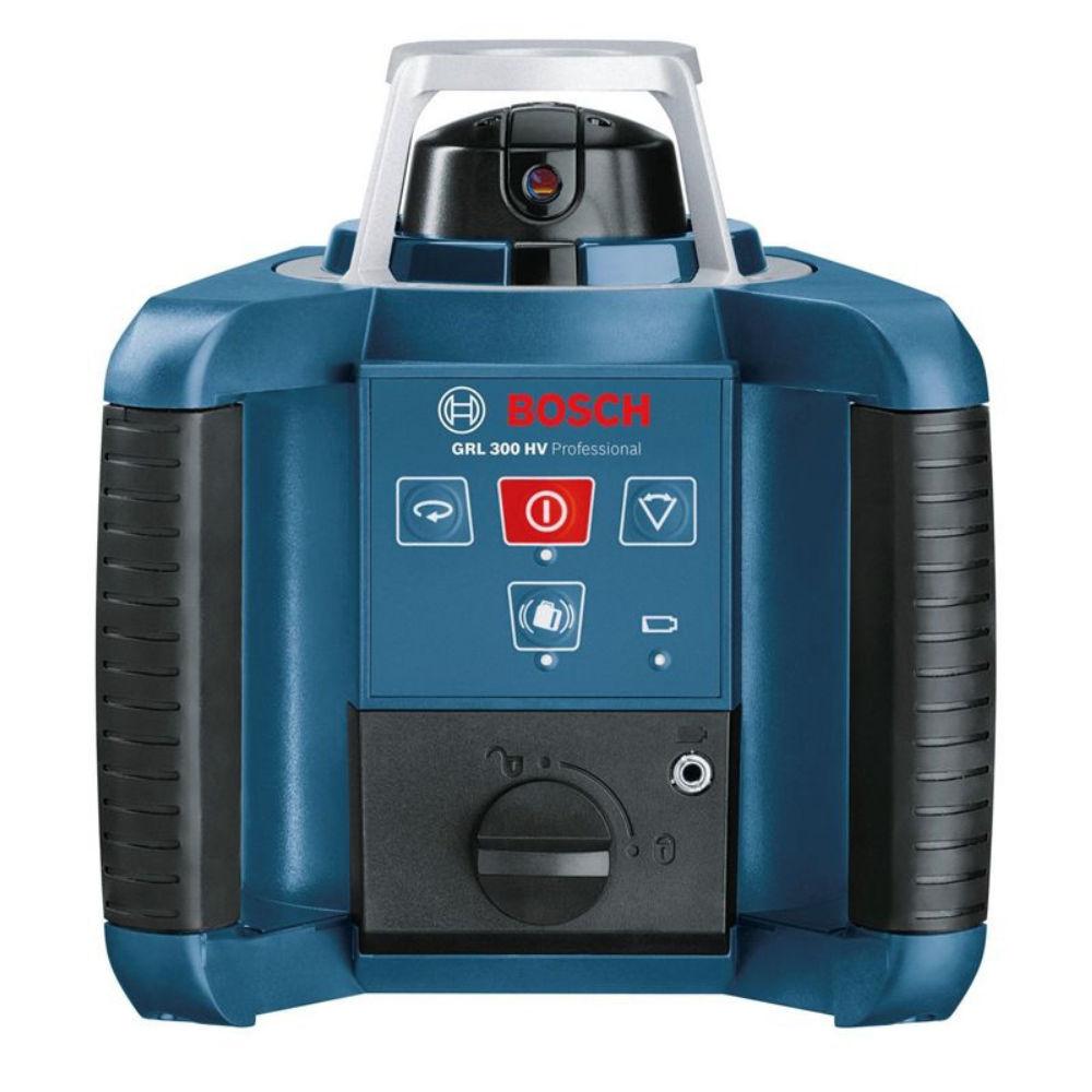 Ротационный нивелир Bosch GRL 300 HV +DLE40 061599409G