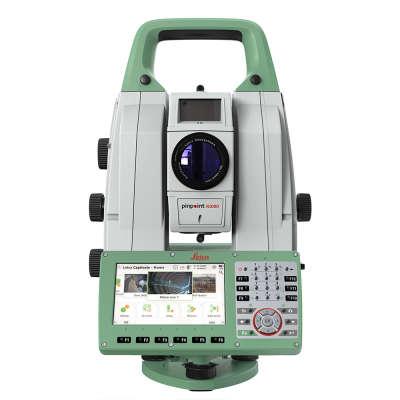 "Роботизированный тахеометр Leica TM60 I 1""  (822428)"
