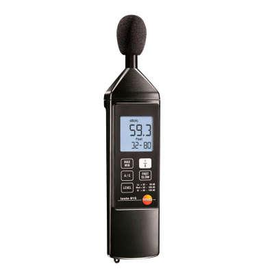 Измеритель уровня шума Testo 815 (0563 8155)