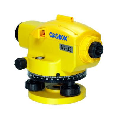 Оптический нивелир GEOBOX N7-32 100161