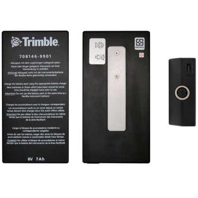 Внешнее питание Trimble 3300/3600 (Ni-CD, 6V, 7Ah)