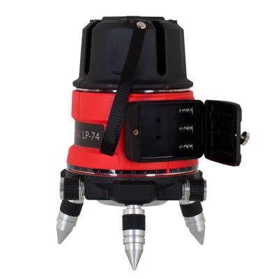 Лазерный уровень RGK LP-74 4610011874673