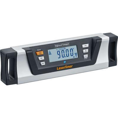 Электронный уровень Laserliner DigiLevel Compact (081.280A)
