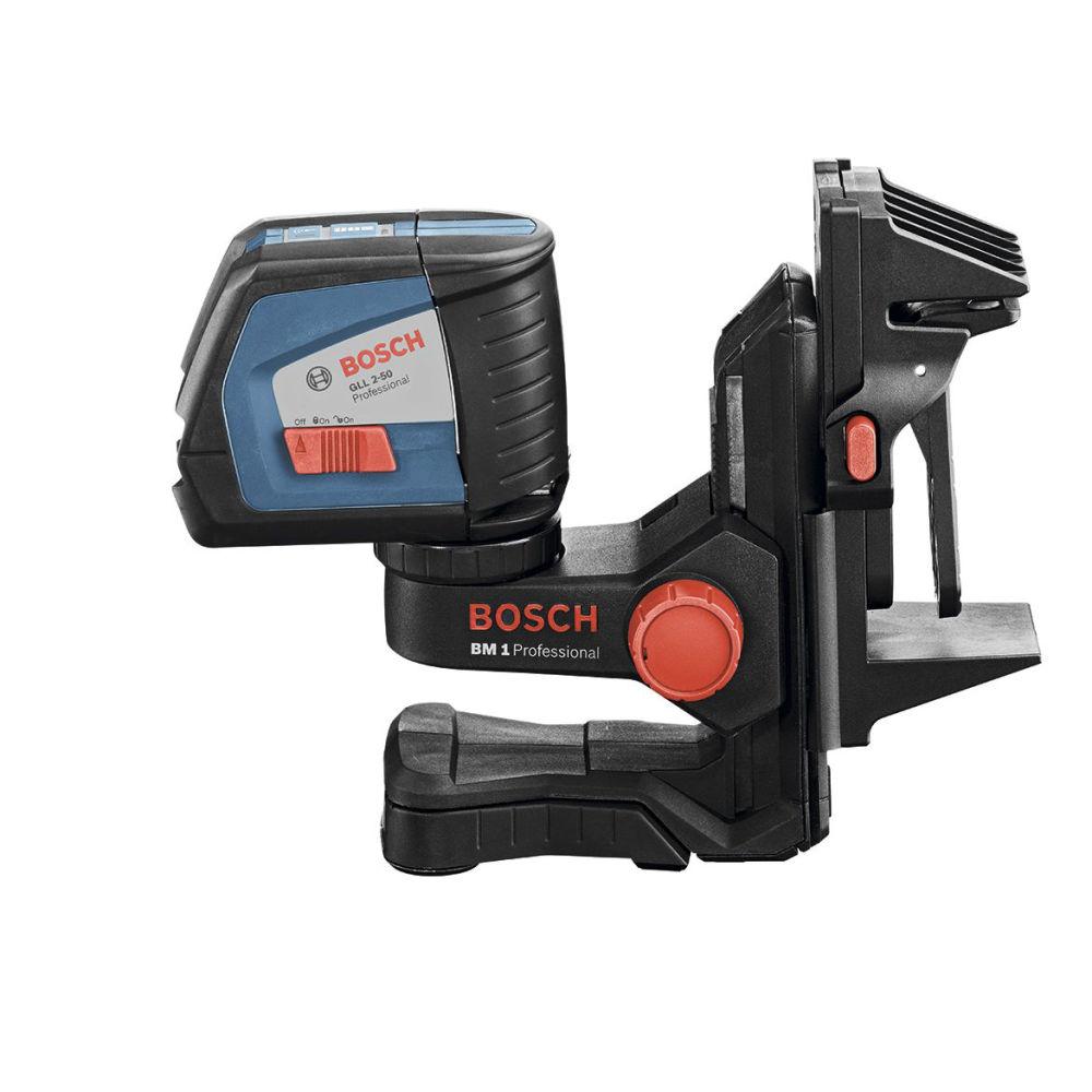 Лазерный уровень Bosch GLL 2-50 (BM1)