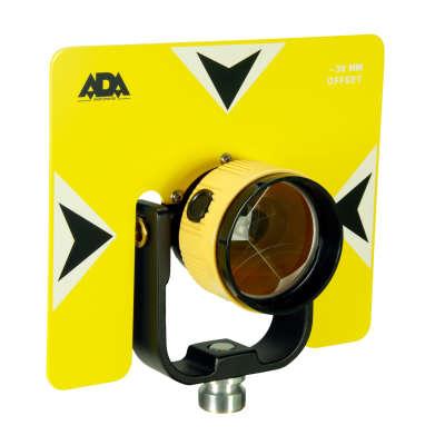 Отражатель ADA AК-18 желтый с подсветкой А00125