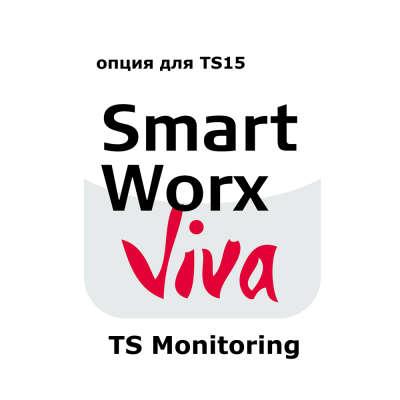 Лицензия Leica SmartWorx Viva TS (Monitoring) (781336)