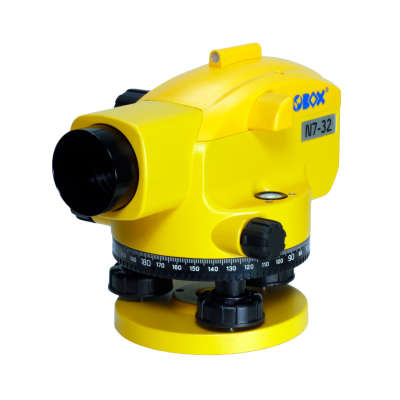 Оптический нивелир GEOBOX N7-32 с поверкой 100139