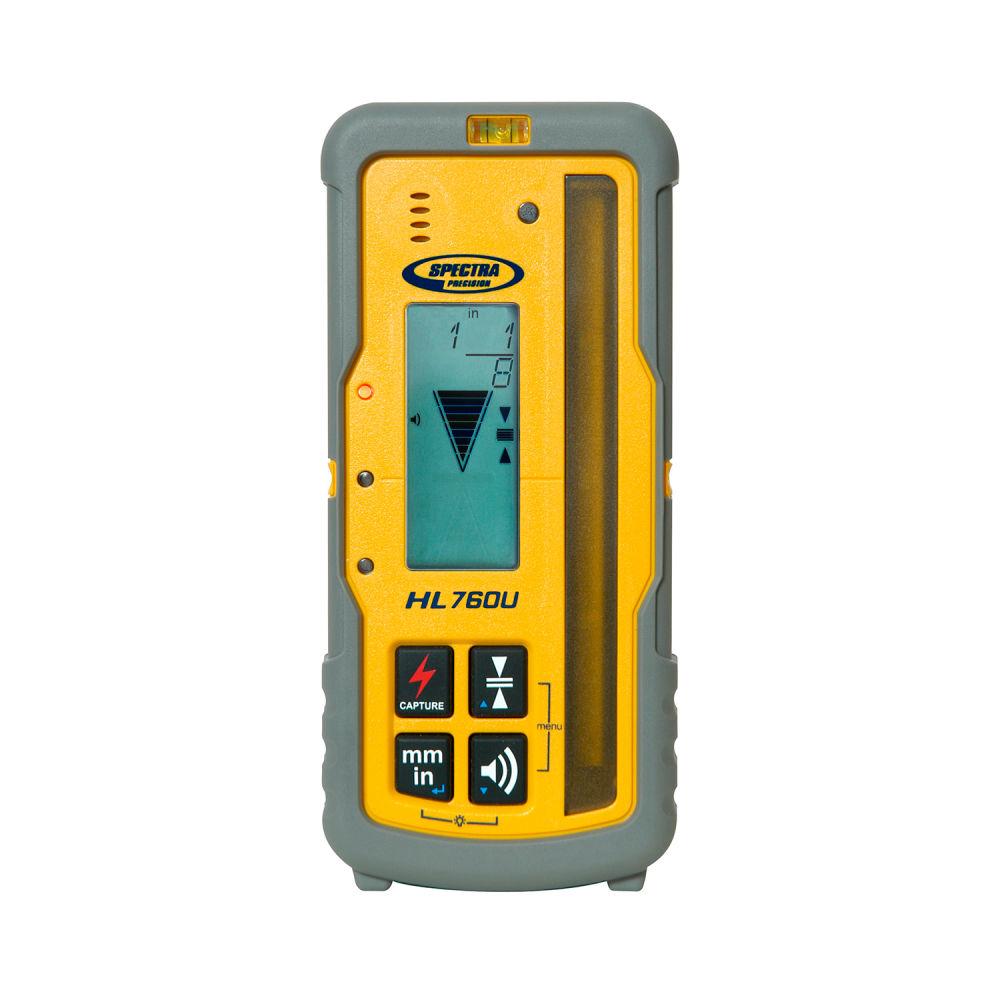 Приемник лазерного луча Spectra Precision HL760U HL760U