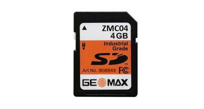 Карта памяти Micro SD GeoMax ZMC04