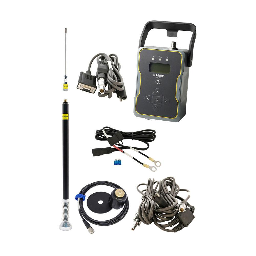 Комплект радиомодема Trimble TDL 450H - 35W Radio System Kit  430-450 MHz 74451-94