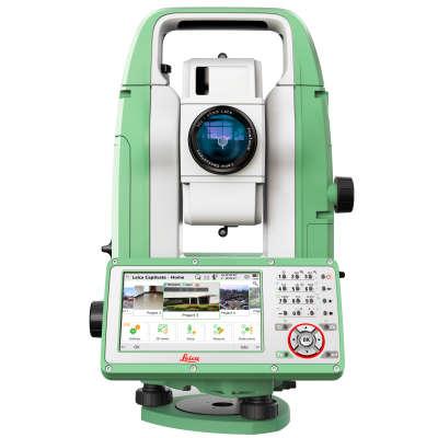 "Тахеометр Leica TS10 R500 2"" (868823)"