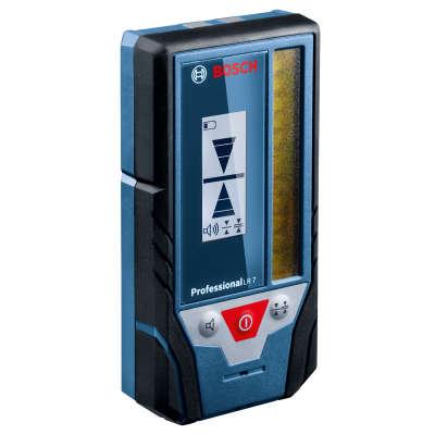 Приемник для лазерных уровней Bosch LR 7 (0601069J00)