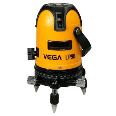 Лазерный уровень Vega LP90