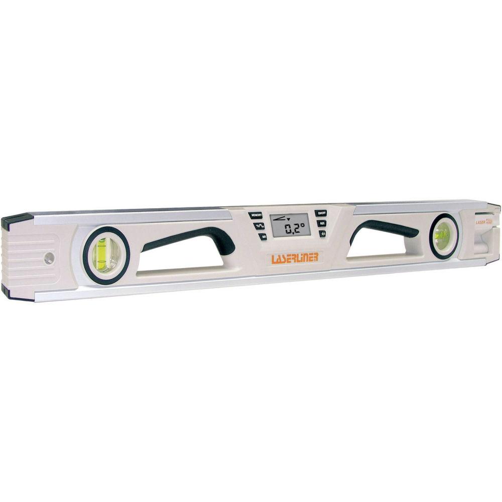 Электронный уровень Laserliner DigiLevel Laser 081.201A