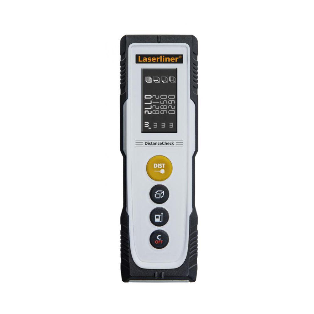 Лазерный дальномер Laserliner DistanceCheck 080.810A