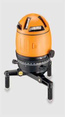 Лазерный уровень Geo-Fennel FL 50 Plus