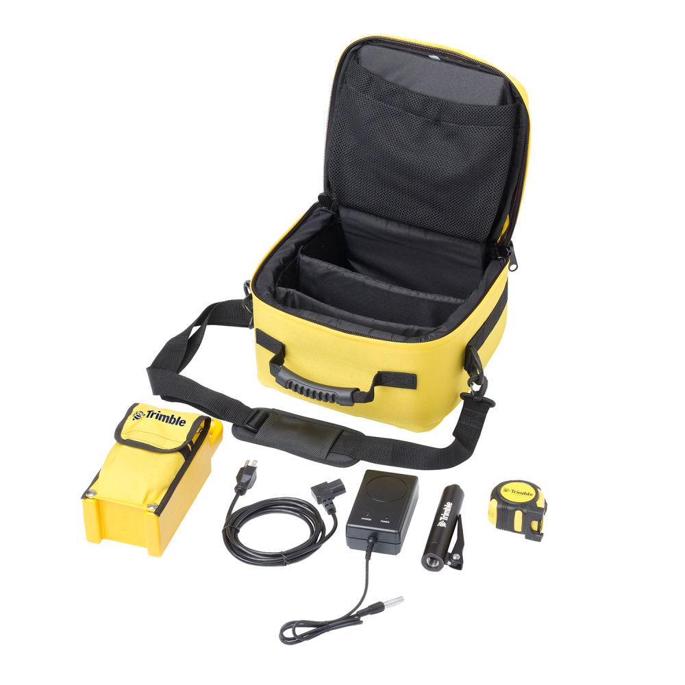 Внешнее питание Trimble R10 - PP Kit (сумка, вн. батарея, з/у, кабели, рулетка) 89862-00