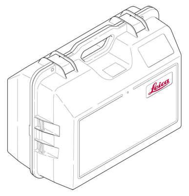 Кейс Leica GVP623 733267