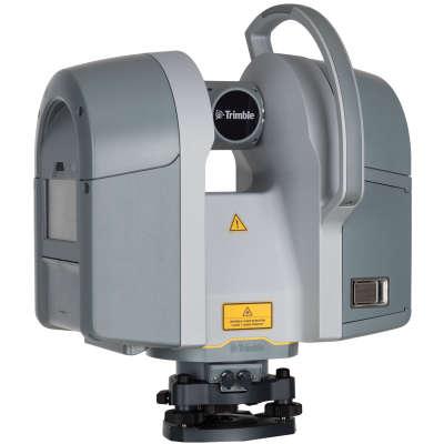Лазерный сканер Trimble TX8 Standart Pack 120 м TX8-100-01