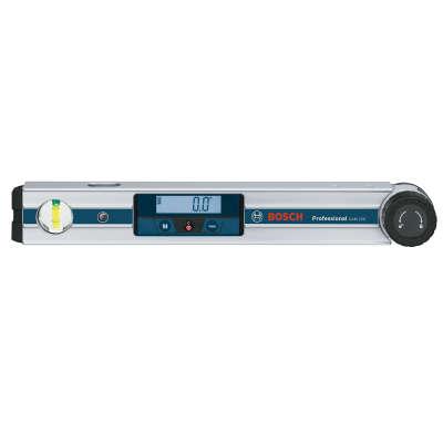 Электронный угломер Bosch GAM 220  0601076500