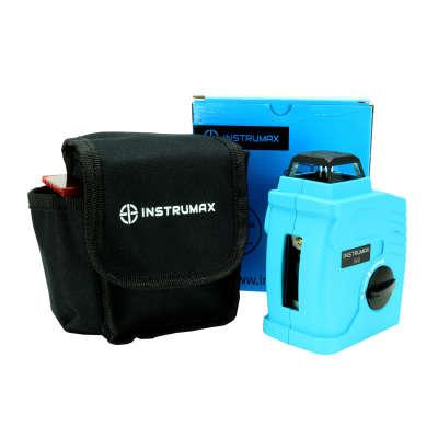 Лазерный уровень Instrumax Instrumax 360 IM0112