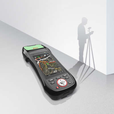 GIS-приемник Leica Zeno 20 WEH UMTS Professional 827128