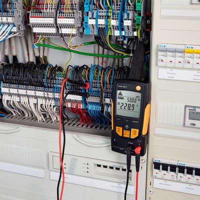 Цифровой мультиметр Testo 760-1 с поверкой 0590 7601П
