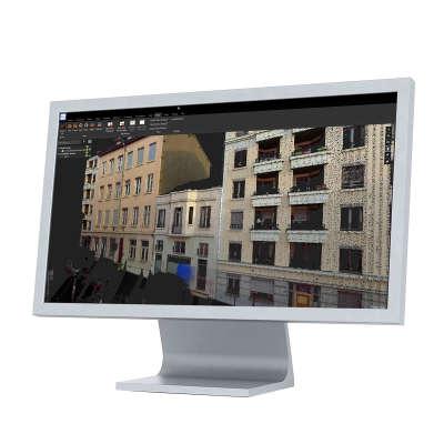 Программное обеспечение Leica Cyclone MODEL 798750
