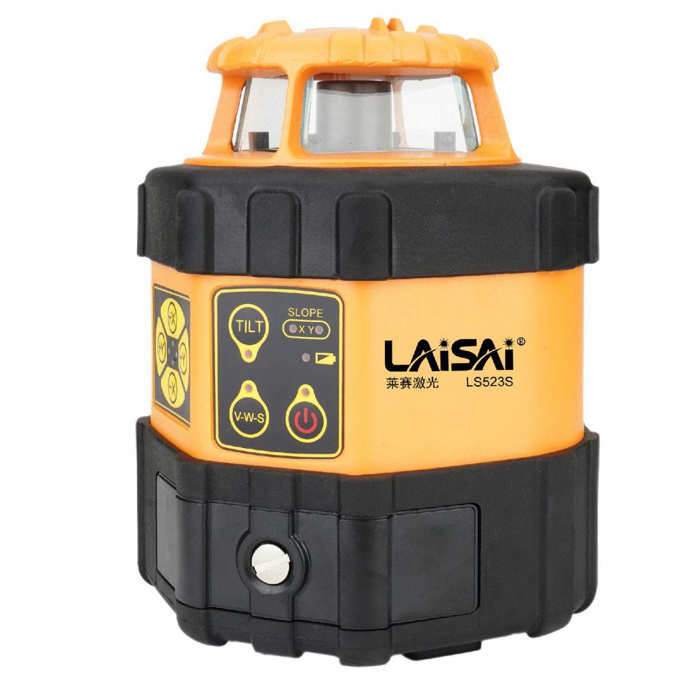 Ротационный нивелир Laisai LS523S LS523S