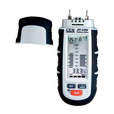 Измерители влажности CEM DT-125G с поверкой 480199П