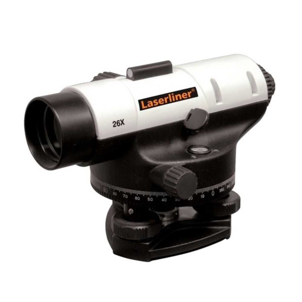 Оптический нивелир Laserliner Automatic Optical Level 26 Classic 080.83