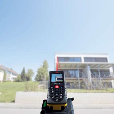 Лазерный дальномер Leica DISTO D8