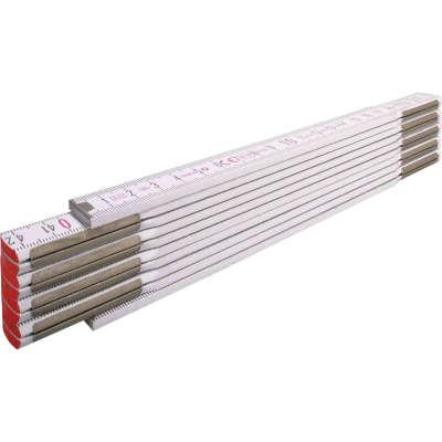 Метр складной STABILA 1607W (2м х 16мм) (10105)