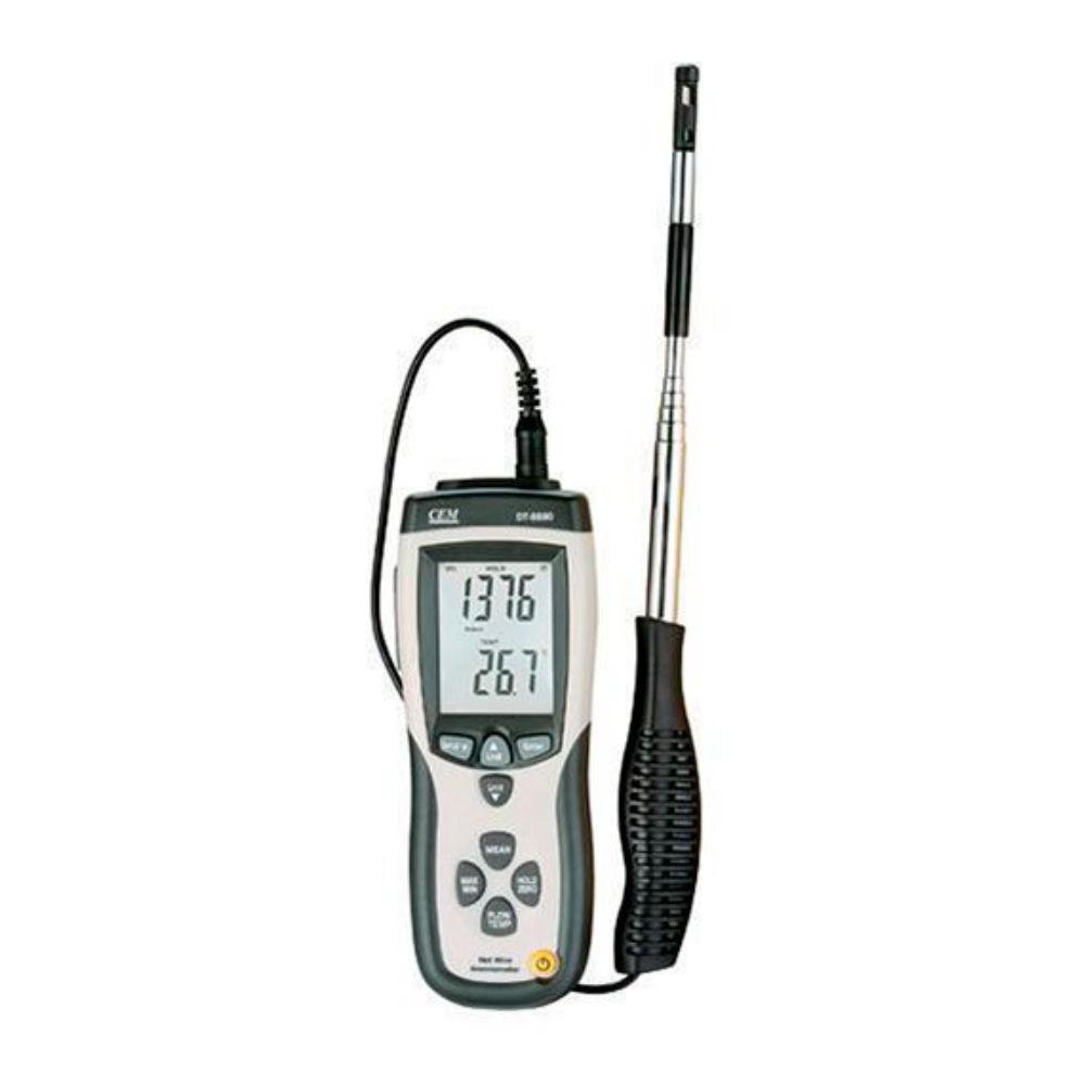 Анемометр CEM DT-8880 480 861