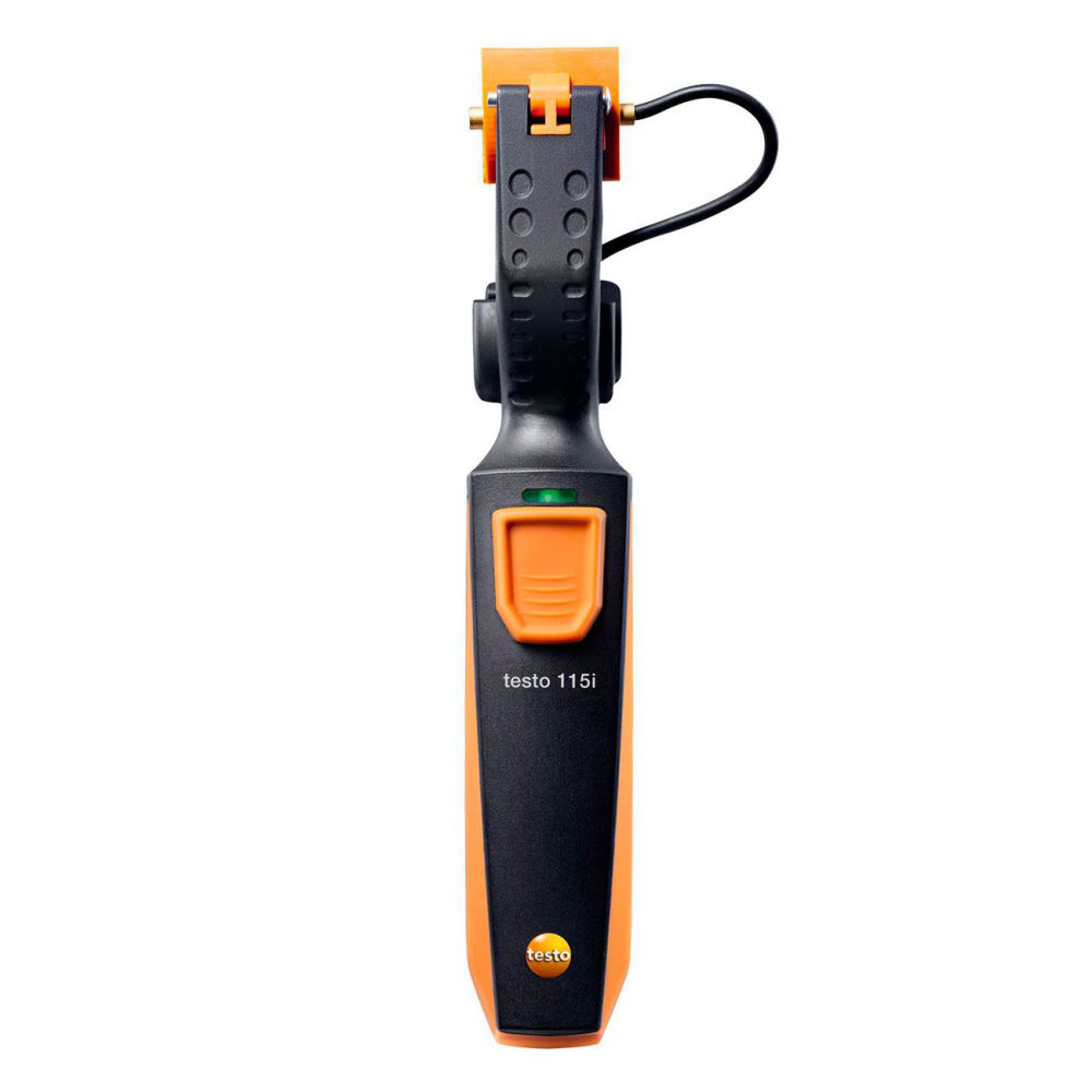 Термометр Testo 115i-Smart зонд с поверкой 0560 1115П