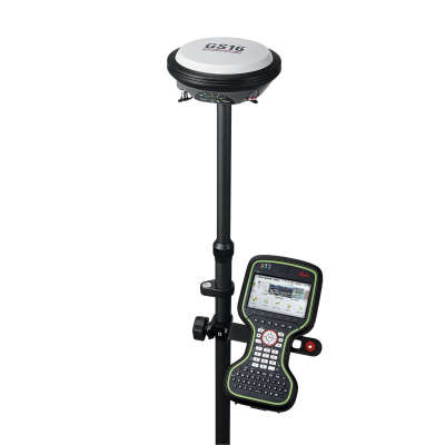 RTK-ровер Leica GS16 GSM/UHF, Rover CS20, 1 год Smartnet GS16 GSM/UHF, Rover CS20, 1 год Smartnet
