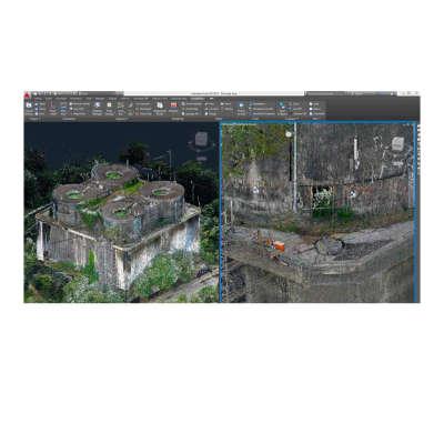 Программное обеспечение Leica CloudWorx ULTIMATE 864698