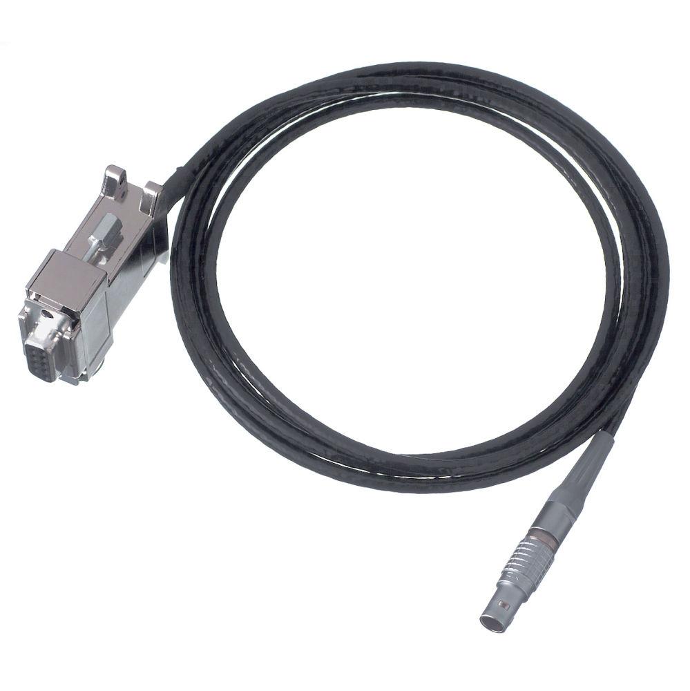 Кабель данных Leica GEV102 (RS232, 2,0м) 563625