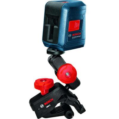 Лазерный нивелир + держатель Bosch GLL 2 + MM 2 (0.601.063.A01)